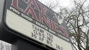 Kay Lanes in Girard, Oh. will close April 30. The bowling establishment opened in 1962.