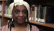 Jocelyn Dabney is a story teller in the African-American oral tradition.