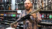Miller Rod and Gun spokesperson Mike Miller talks about gun ownership in America
