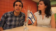 Israeli customs and traditions are being shared in Youngstown.