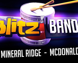 Blitz Bands: McDonald & Mineral Ridge