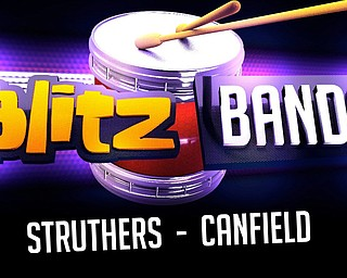 Blitz Bands: Struthers & Canfield