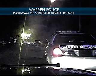 "Warren Police: ""No Pulse"""