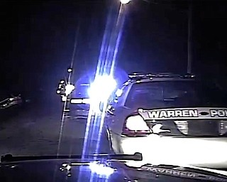 Warren Police: Tow-Truck Witness
