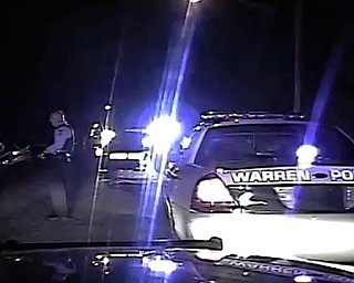 "Warren Police: ""Taemarr's been killed"""