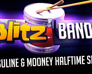 Blitz Bands: Ursuline & Mooney