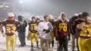 Mooney was defeated by Clinton Massie in the State Championship game