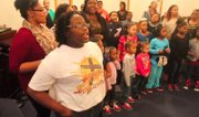 For the Warren City Wide Youth Choir music is a universal language