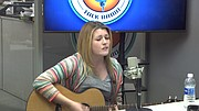 Katy Collins is back home in Youngstown, Ohio to chat with Todd and Louie on Vindy Talk Radio. They discuss her recent accident, what motivated her to move from Youngstown to Nashville, the support Katy had from friends and family and what aspiring musicians can expect when they take their first step into becoming a professional recording artist.