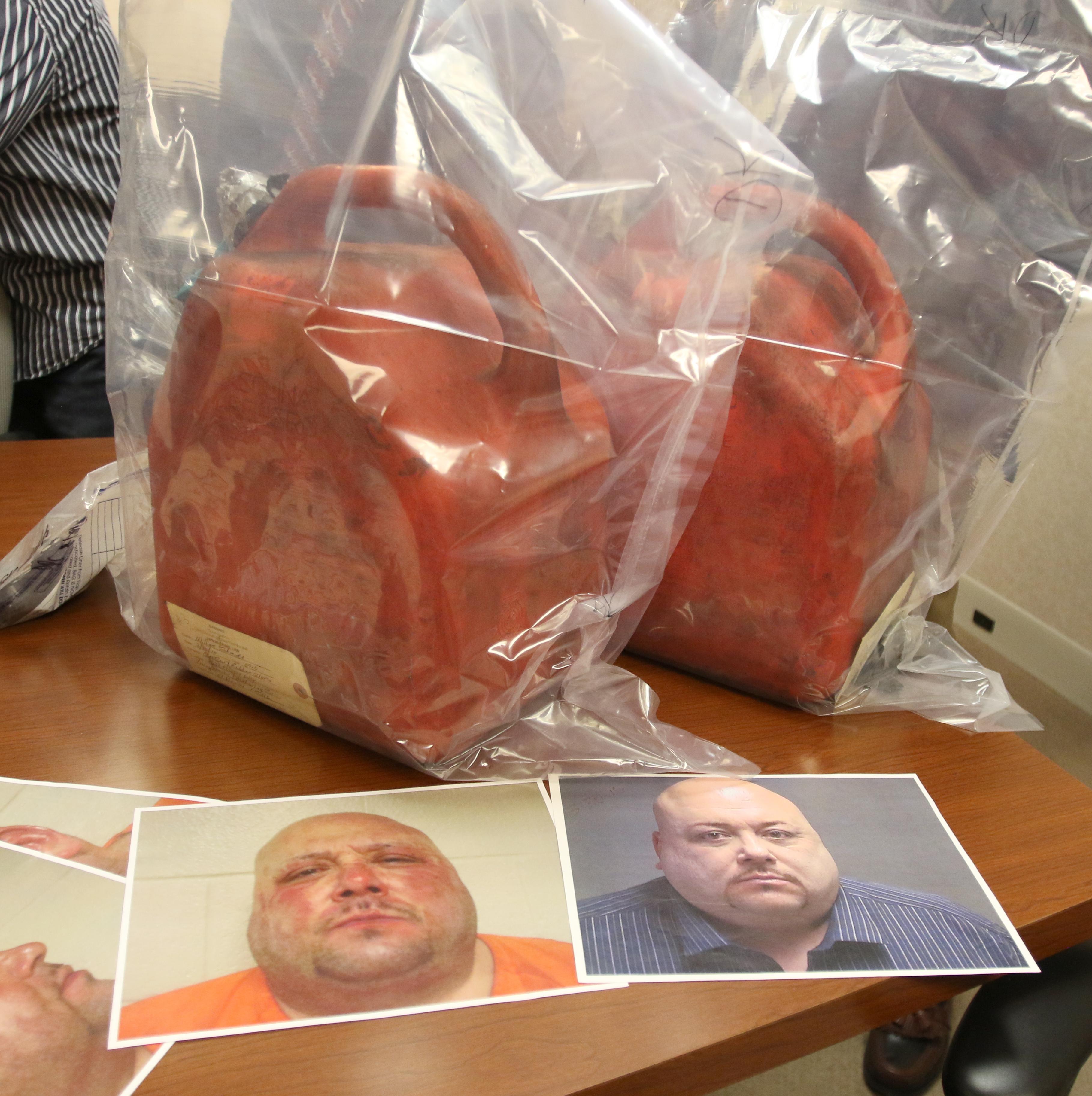 prosecutors discuss evidence in seman case