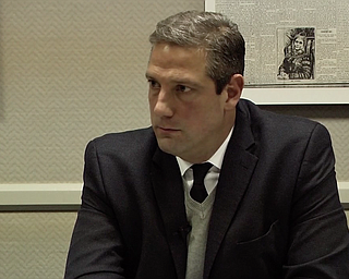 Tim Ryan on current political climate