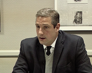Tim Ryan on opioid issue
