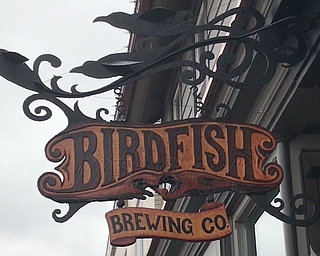 Birdfish Brewing Co.