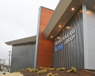 West Side Library Opens Soon