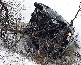 Girard crash