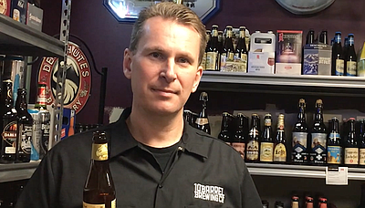 Jim's pick - Cavalier Distributing Video