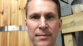 Jim Cyphert