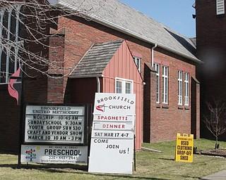 Brookfield United Methodist Church