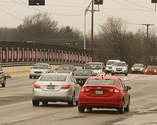 Womans Veterans Bridge Dedication