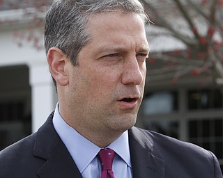 Tim Ryan and TJX Issue