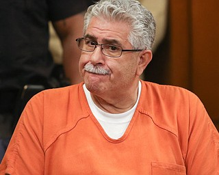 Ralph Infante Sentenced to 10 years