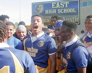 East Rugby Champions