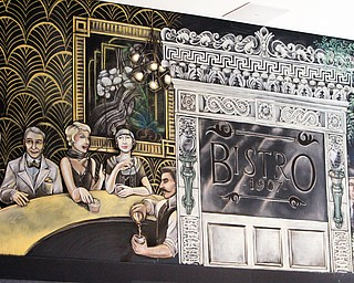 Bistro 1907 Opens