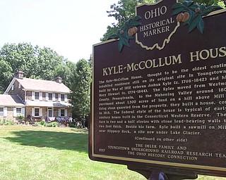 Kyle-McCollum House