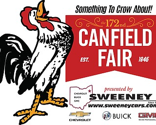 Canfield Fair Preview