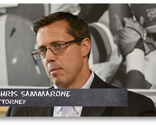The All-Alumni Team - Chris Sammarone Part 2