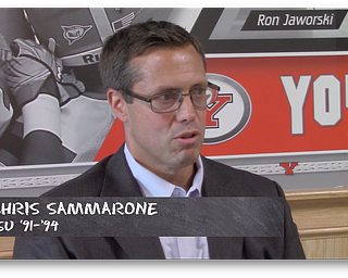 The All-Alumni Team - Chris Sammarone Part 3