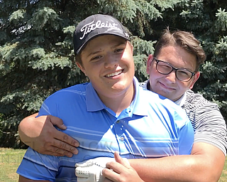 Junior golfers talk about their last Greatest