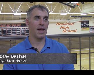 The All-Alumni Team - Doug Datish Part 1