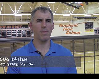 The All-Alumni Team - Doug Datish Part 2