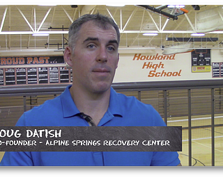 The All-Alumni Team - Doug Datish Part 3