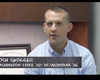 The All-Alumni Team - Josh Swogger Part 2