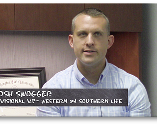 The All-Alumni Team - Josh Swogger Part 3
