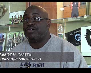 The All-Alumni Team - Tamron Smith Part 1