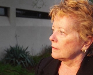 Diane Pullin Speaks Out