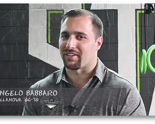 The All-Alumni Team - Angelo Babbaro Part 2