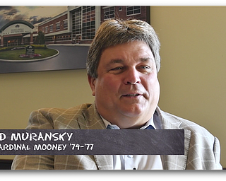 The All-Alumni Team - Ed Muransky Part 1