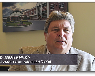 The All-Alumni Team - Ed Muransky Part 3