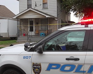 Youngstown Homicide