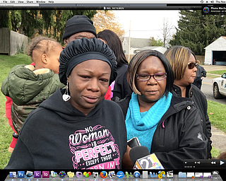 Mother of Shooting Victims Speak Out