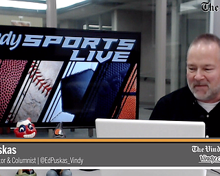 Vindy Sports Live - Week 2 - Part 2 - NFL & OSU