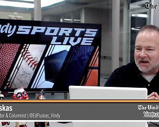 Vindy Sports Live - Week 2 - Part 3 - Indians
