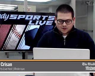 Vindy Sports Live - Week 4 - Part 3 - Gritty