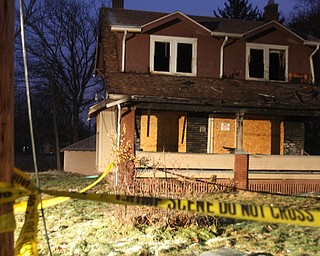 Fatal Youngstown Fire