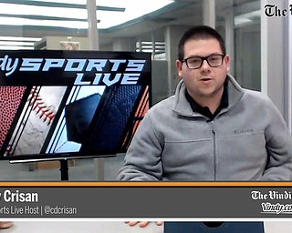 Vindy Sports Live - Week 5 - Browns & Steelers