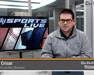 Vindy Sports Live - Week 5 - Struggling Penguins